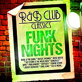 Funk Nights von Various Artists