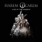 Live at the Phoenix by Harem Scarem