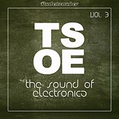 TSOE (The Sound of Electronica), Vol. 3 by Various Artists