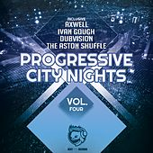 Progressive City Nights, Vol. Four by Various Artists