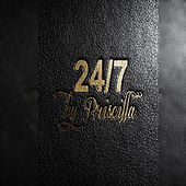 Twenty Four Seven by Priscilla (Hawaiian)