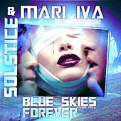 Blue Skies Forever by Various Artists