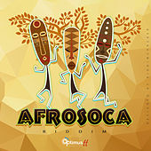 AfroSoca Riddim by Various Artists
