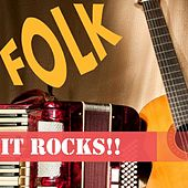Folk: It Rocks!! by Various Artists