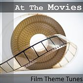 At the Movies: Film Theme Tunes by Various Artists