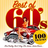 Best of Sixties (100 Tracks) von Various Artists