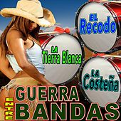 Guerra Entre Bandas by Various Artists