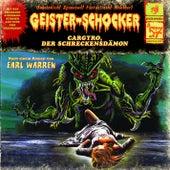 Folge 57: Cargyro, der Schreckensdämon by Geister-Schocker