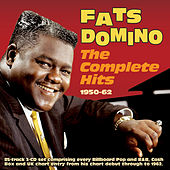 The Complete Hits 1950-62, Vol. 2 von Fats Domino