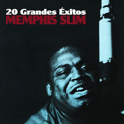 20 Grandes Éxitos by Memphis Slim