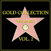 The Blues Gold Collection Vol. II by Various Artists