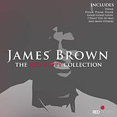 James Brown - The Red Poppy Collection by James Brown