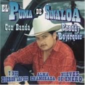 Con Banda by El Puma De Sinaloa