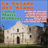 Balada del Álamo by Marty Robbins