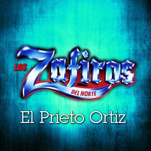 El Prieto Ortiz by Los Zafiros del Norte