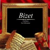 Bizet: Carmen - La Arlesiana by London Festival Orchestra