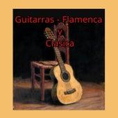 Guitarras: Flamenca y Clásica by Various Artists