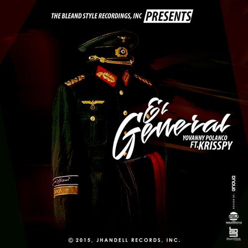 El General by Yovanny Polanco