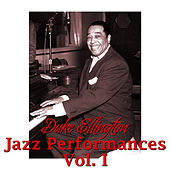 Jazz Performances Vol. I by Duke Ellington
