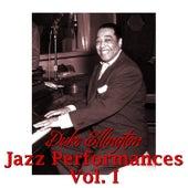 Jazz Performances Vol. I by Duke Ellington