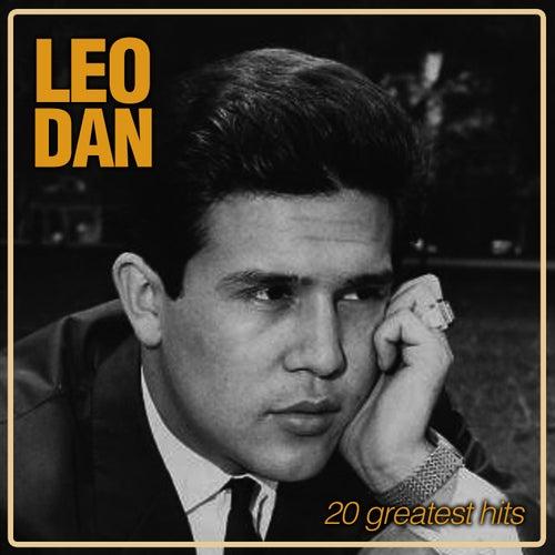 20 Greatest Hits by Leo Dan
