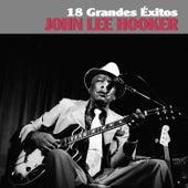 18 Grandes Éxitos von John Lee Hooker