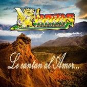 Le Cantan al Amor... by K'Jarkas