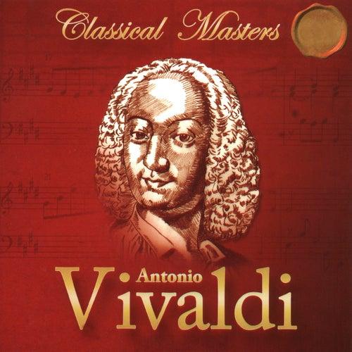 Vivaldi: The Four Seasons, Op. 8 Nos. 1 - 4 & L'Estro Armonico, Op. 3 No. 11 by Alberto Lizzio