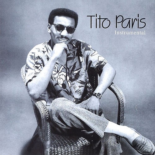 Fidjo Maguado (Instrumental) by Tito Paris