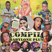 Compil Babylone Plus by Various Artists
