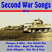 Second War Songs , Vol. 1 by Various Artists