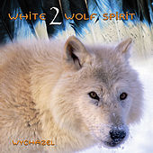 White Wolf Spirit 2 by Wychazel