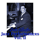 Jazz Performances Vol. II by Duke Ellington