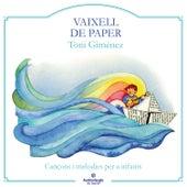 Vaixell De Paper by Toni Giménez