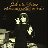Remastered Collection, Vol. 1 by Juliette Greco