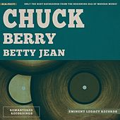 Betty Jean von Chuck Berry