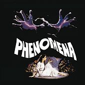 Phenomena: Gold Tracks (Original Motion Picture Soundtrack) by Various Artists