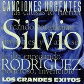 Canciones Urgentes by Silvio Rodriguez