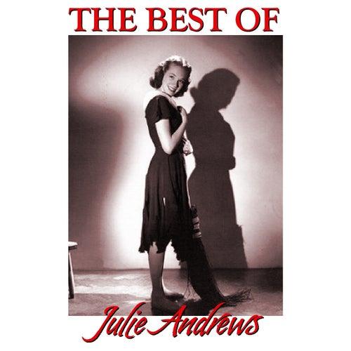 The Best Of Julie Andrews by Julie Andrews