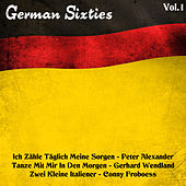 German Sixties, Vol. 1 by Various Artists