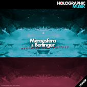 Darkness Also Matters (feat. Berlinger) - Single by Microesfera