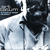 The Complete Jazz Chronicle Solo Session by Art Tatum