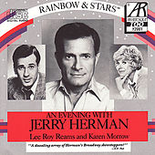 An Evening With Jerry Herman, Lee Roy Reams and Karen Morrow by Various Artists