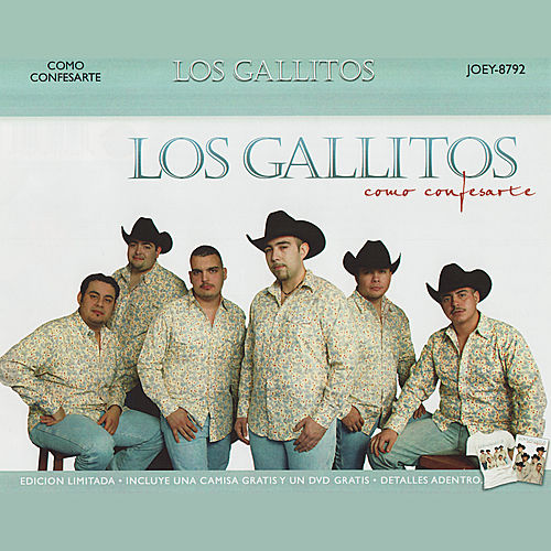 Como Confesarte by Los Gallitos