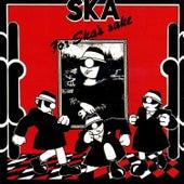 Skank - Ska For Ska's Sake by Various Artists