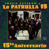 15to Aniversario by Jossie Esteban
