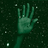 A Black Man in Space by Son Of Raw