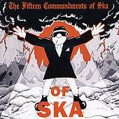 Skank - The Fifteen Commandments Of Ska by Various Artists