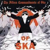 Skank - The Fifteen Commandments Of Ska by Various Artists