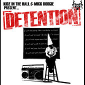 Detention by Kidz in the Hall